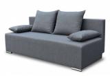 Sofa rozkładana kanapa sprężyny bonell BIRD Komfort